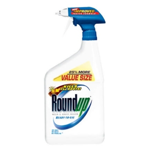 30 Oz. Roundup Weed and Grass Killer