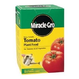 Scotts Miracle Gro 1.5 Lb. Tomato Plant Food