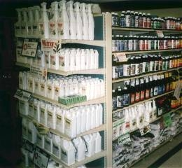 Browse our aisles
