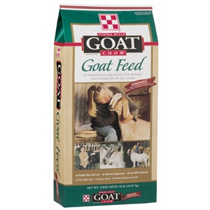 Goat Supplements, Goat Feed, Goat Show | Powell Feed