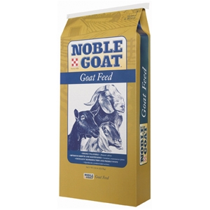 Purina Mills Noble Goat™ Grower 16