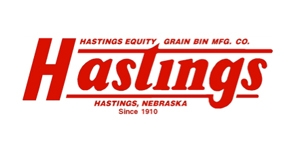 Hastings Equity Grain Bin Mfg. Co.