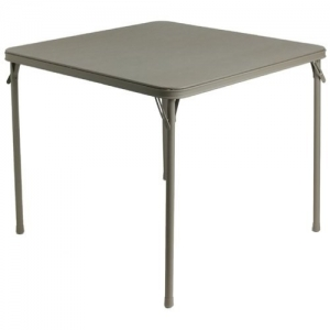 30″ Square Bridge Table