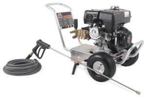 3000psi Gas Powered Pressure Washer