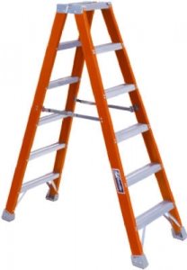 Step Ladder, 8'