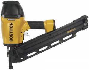 BOSTITCH Framing Stick Nailer