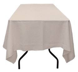 Linen, Banquet Table 90x132