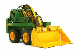 Mini Skid Loader- Kanga
