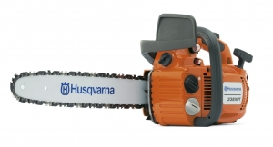 Free Chain with any Husqvarna Chainsaw Purchase