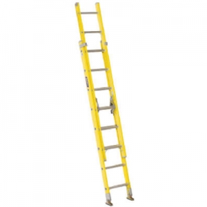 32ft. Fiberglass Extension Ladder