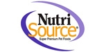 $1 Off Nutrisource Reg, GF & Purvita Dog Food