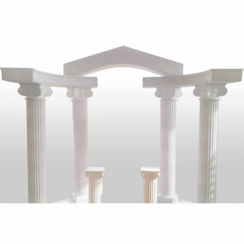 Greek Column Arch Set