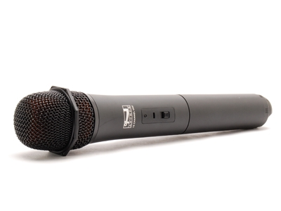 Anchor Wireless Mic