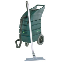 Nobles 12 Gallon Wet/Dry Vacuum