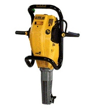 Atlas Copco  2-Cycle Paving Breaker