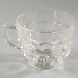 Punch Cups Glass