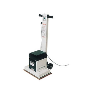 Square Buff Orbital Floor Sander