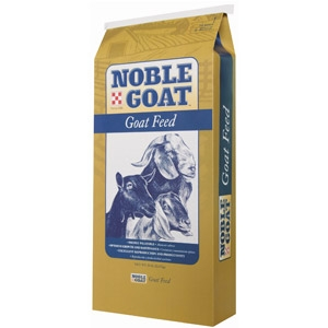 Purina Mills Noble Goat™ Dairy Parlor 16