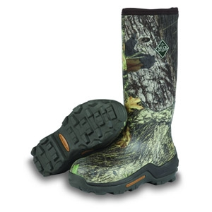 Woody Elite Muck Boots Stealth Premium Hunting Boot