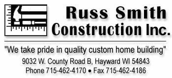 Russ Smith Construction