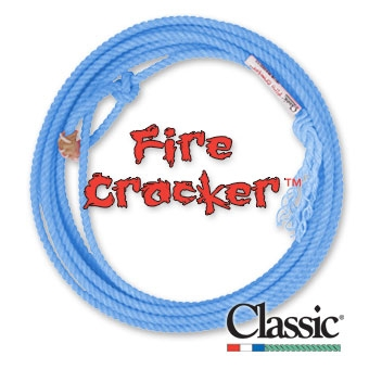 Classic® Rope - Fire Cracker Kid Rope