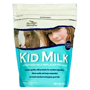 Manna Pro® Order Online Kid Milk Instantized Milk Replacer for Goats 4lb.