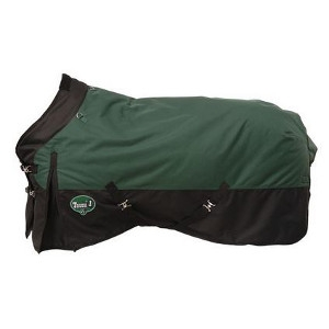 Tough-1 Polar 1200D Waterproof Poly Turnout Blanket