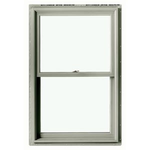 Andersen 200 Series Double Hung Window