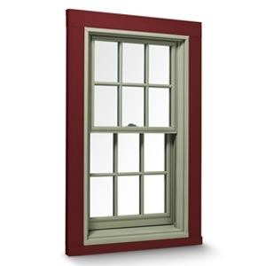 Andersen 400 Series Tilt Wash Double Hung Window