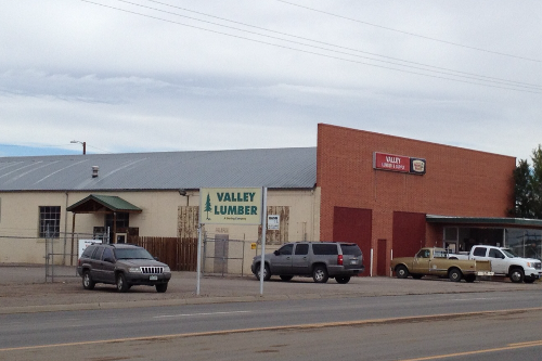 Valley Lumber