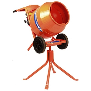 Belle Group 3 Cubic Foot Mixer