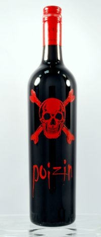 2011 poizin...the wine to die for!