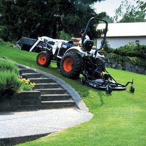 Bobcat 3-Point Hitch Brush Mower Attatchment