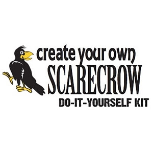 ScareCrowAtions Scarecrow Kit