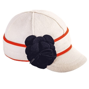 Stormy Kromer Petal Pusher Bench Warmer Cap