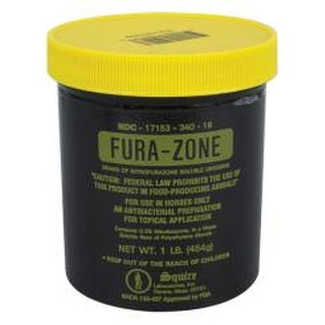 Fura-Zone® Topical Anti-Bacterial Preparation