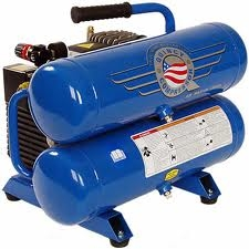 2hp Electric Compressor