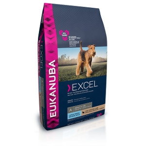 Excel Adult Large Breed Dog Food—Lamb