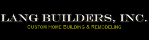 Lang Builders, Inc.