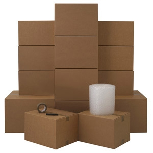 Moving Box - Large