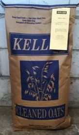 Keller Whole Oats 50#