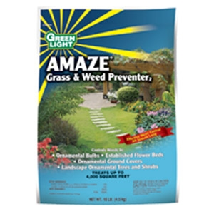 Green Light® Amaze® Grass & Weed Preventer2