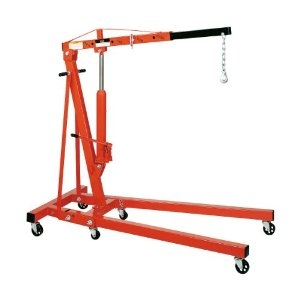 Engine Hoist 2 ton