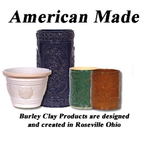 Burley Clay Crock