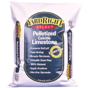 Soil Doctor Lawn Right Pelletized Lime