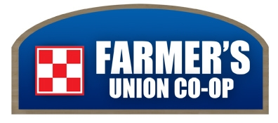 Farmer's Union Co-op Logo