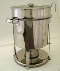 Chafer, Soup/Sauce Warmer 4 qt