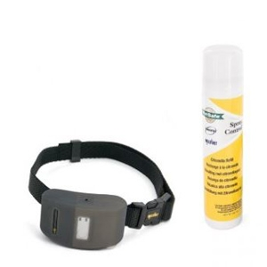 PetSafe Deluxe Anti-Bark Spray Collar™