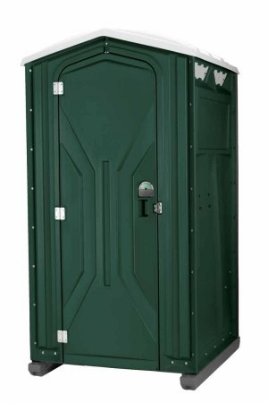 Construction Portable Toilet