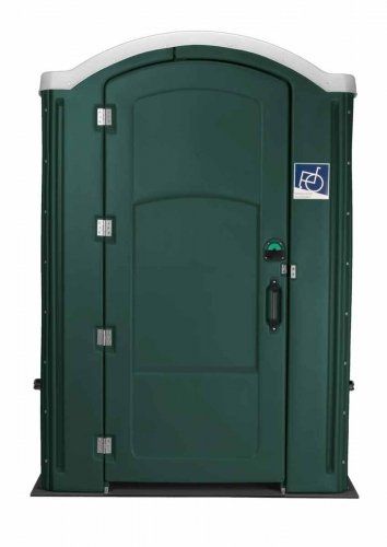 Handicap ADA Portable Toilet